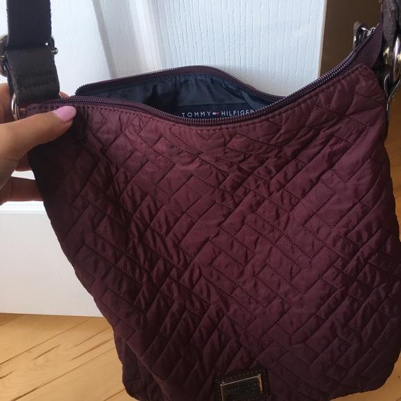 Tommy Hilfiger Handbags - Tommy hilfiger cross body bag
